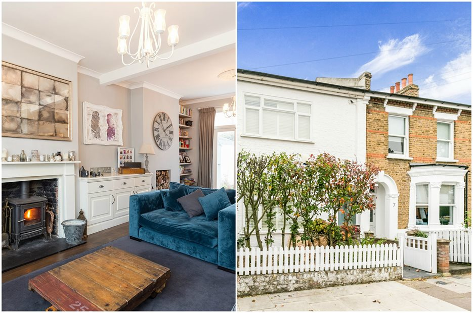 Dulwich 4 bed