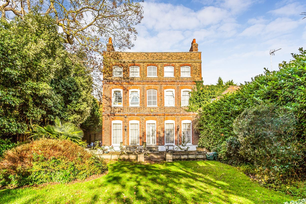 Is Your Property Georgian Victorian Edwardian Or Another Era