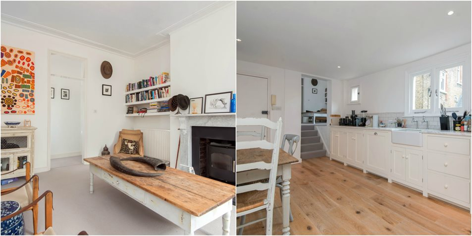 Property To Rent East Dulwich
