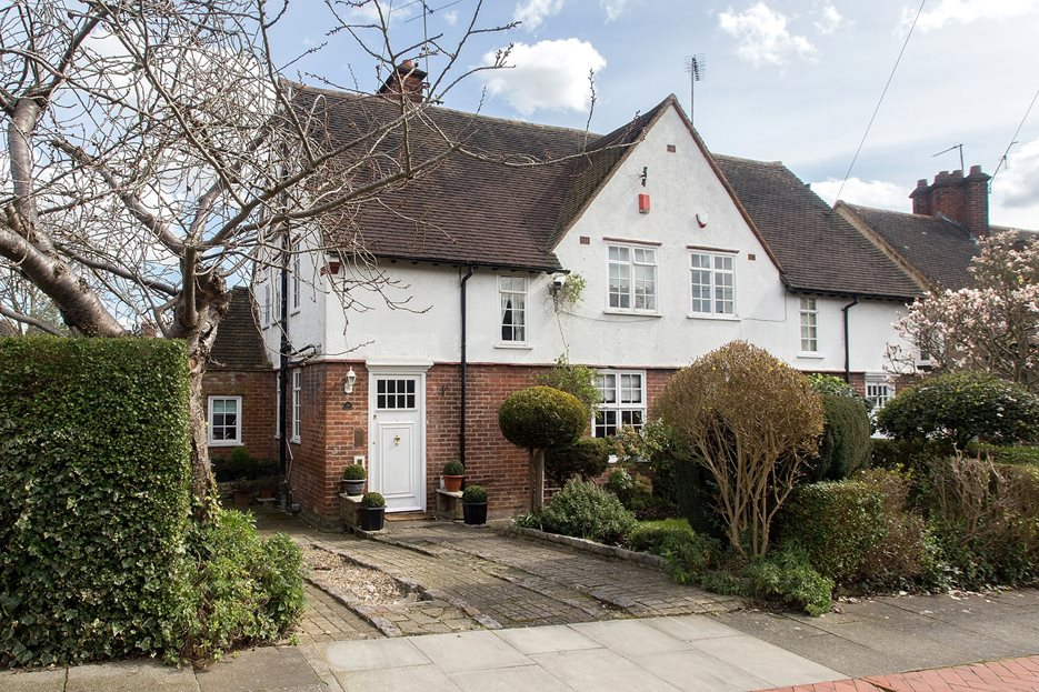 camden house for sale
