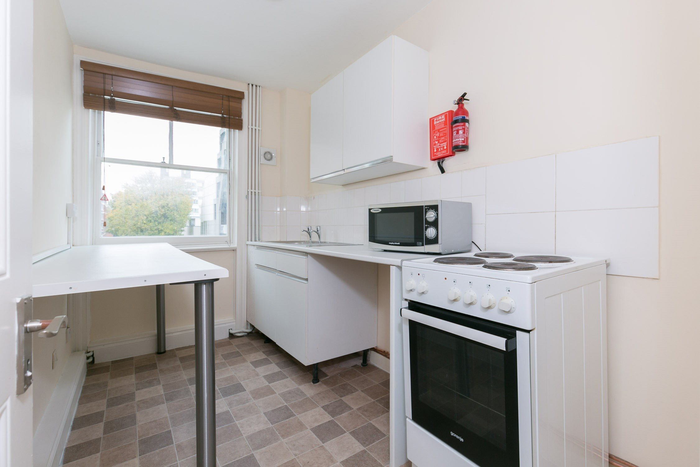 Portico - 5 Bedroom Flat recently let in Bloomsbury: Marchmont ...