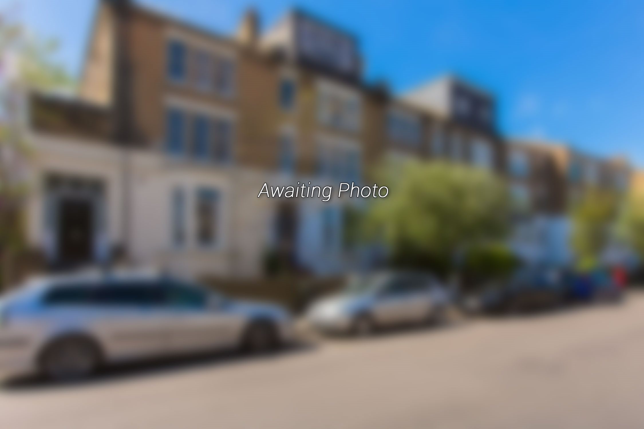 Portico Studio Flat Recently Let In Islington Essex