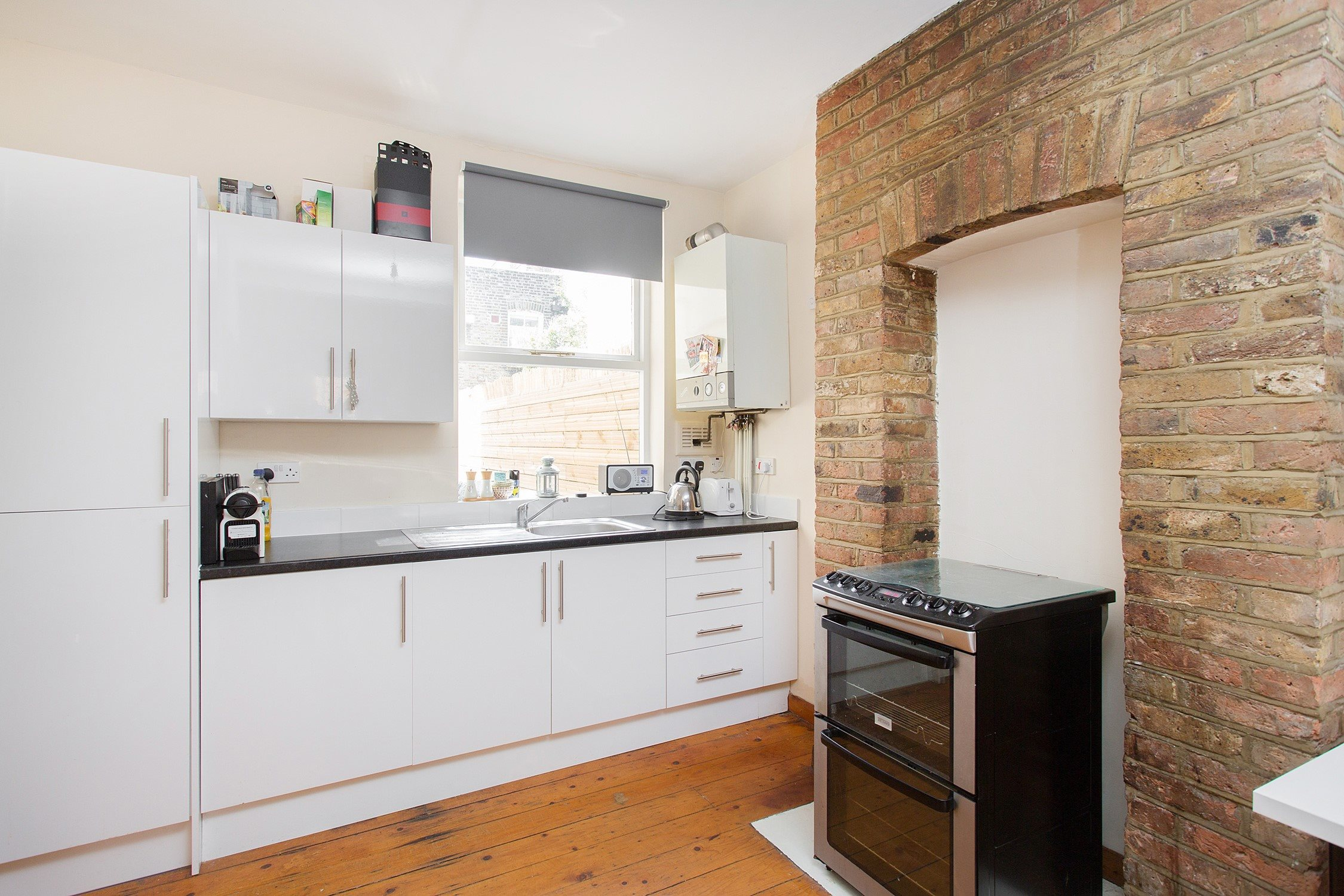 Portico 1 Bedroom Flat Recently Let In Nine Elms