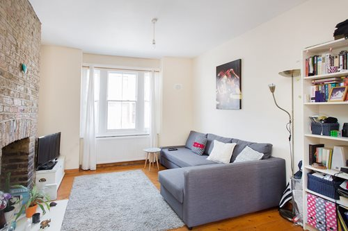 Portico 1 Bedroom Flat To Rent In Nine Elms Thorparch