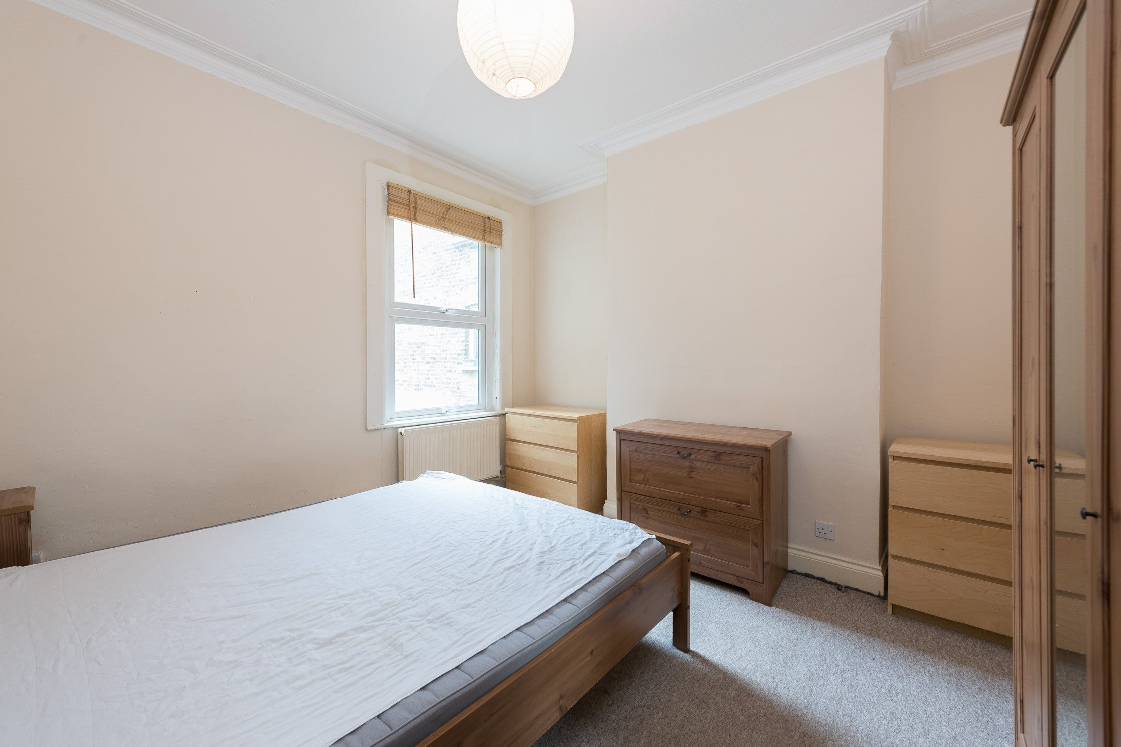 Portico 2 Bedroom Flat Recently Let In Peckham Rye