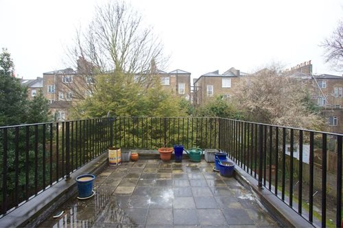 Portico 2 bedroom flat recently let in peckham lausanne for 1 9 terrace road dulwich hill