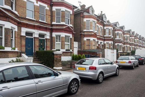 Portico 1 Bedroom Flat Recently Let In Streatham Hill