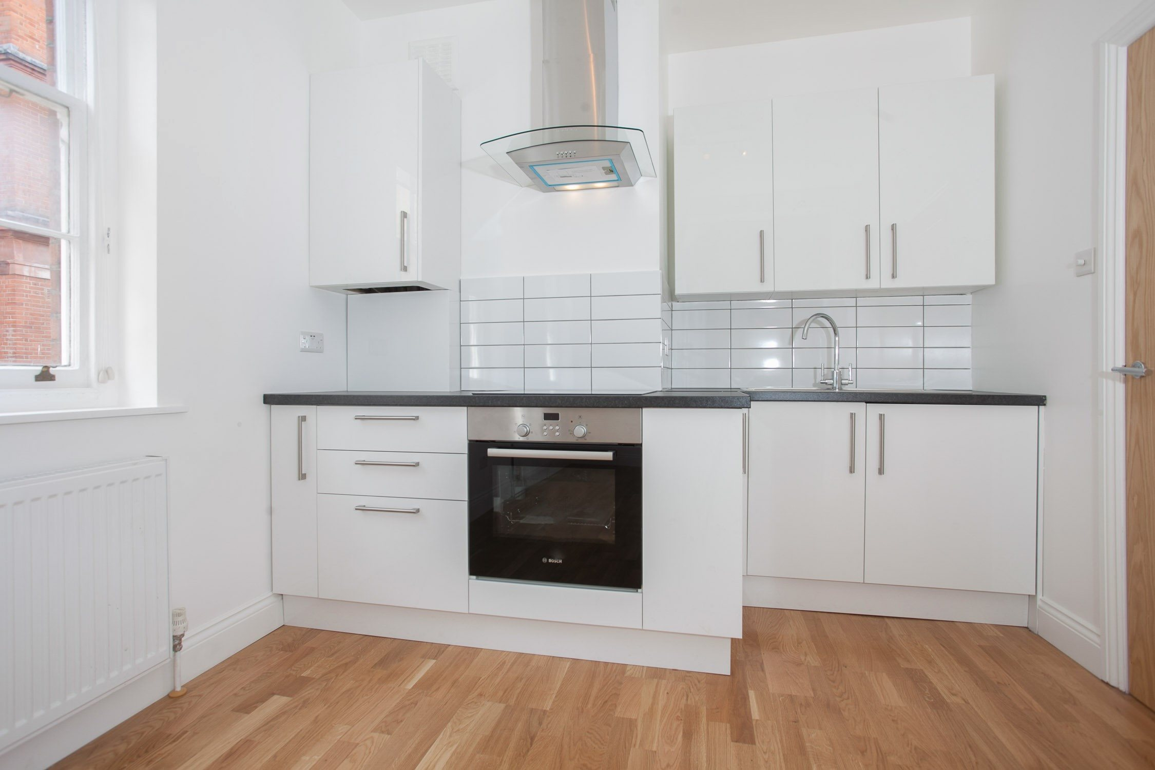 Portico - 1 Bedroom Flat to rent in Bloomsbury: Coptic Street, WC1A ...