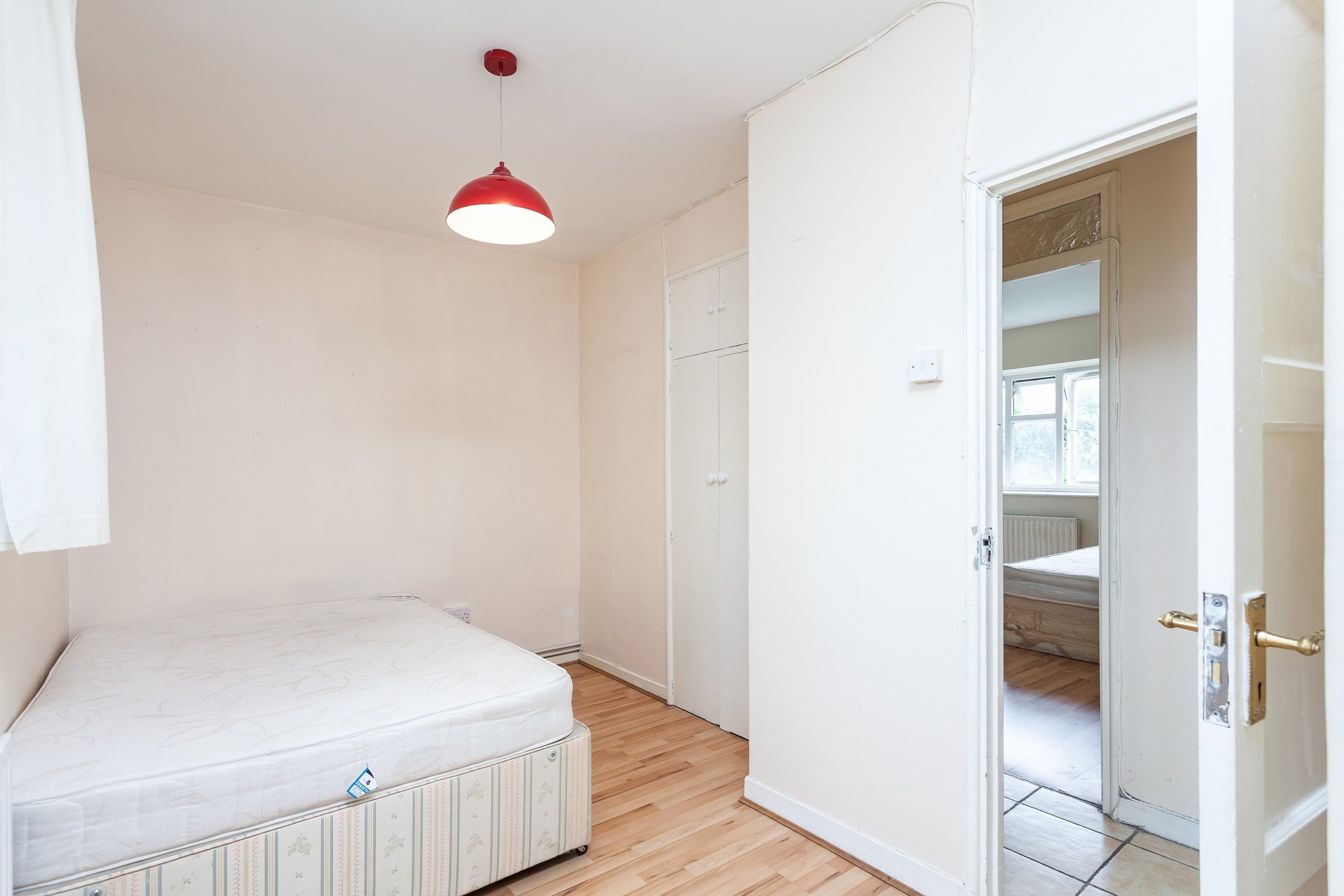 Portico - 3 Bedroom Flat recently let in Hoxton: Stanway Street, N1 ...