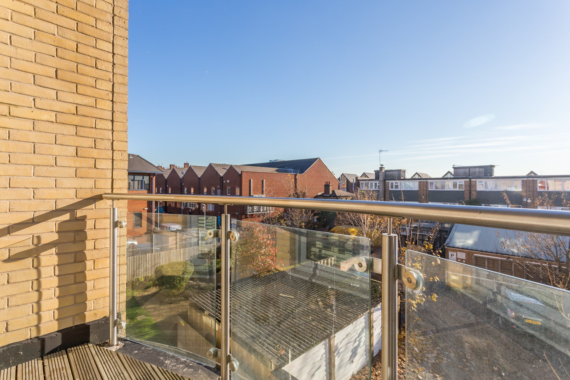 Portico 2 Bedroom Flat To Rent Under Offer In