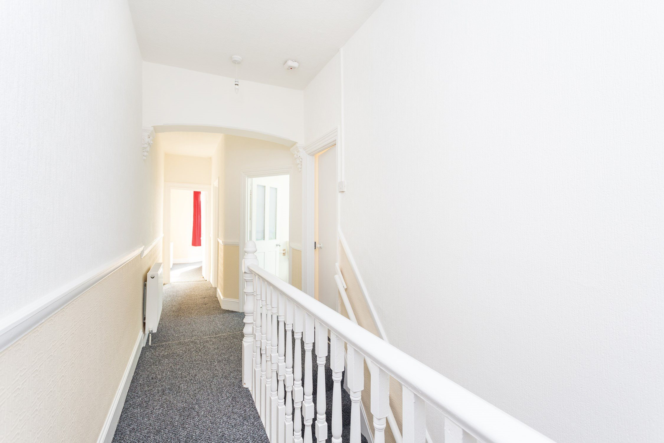 Portico - 2 Bedroom Flat recently let in Leytonstone ...