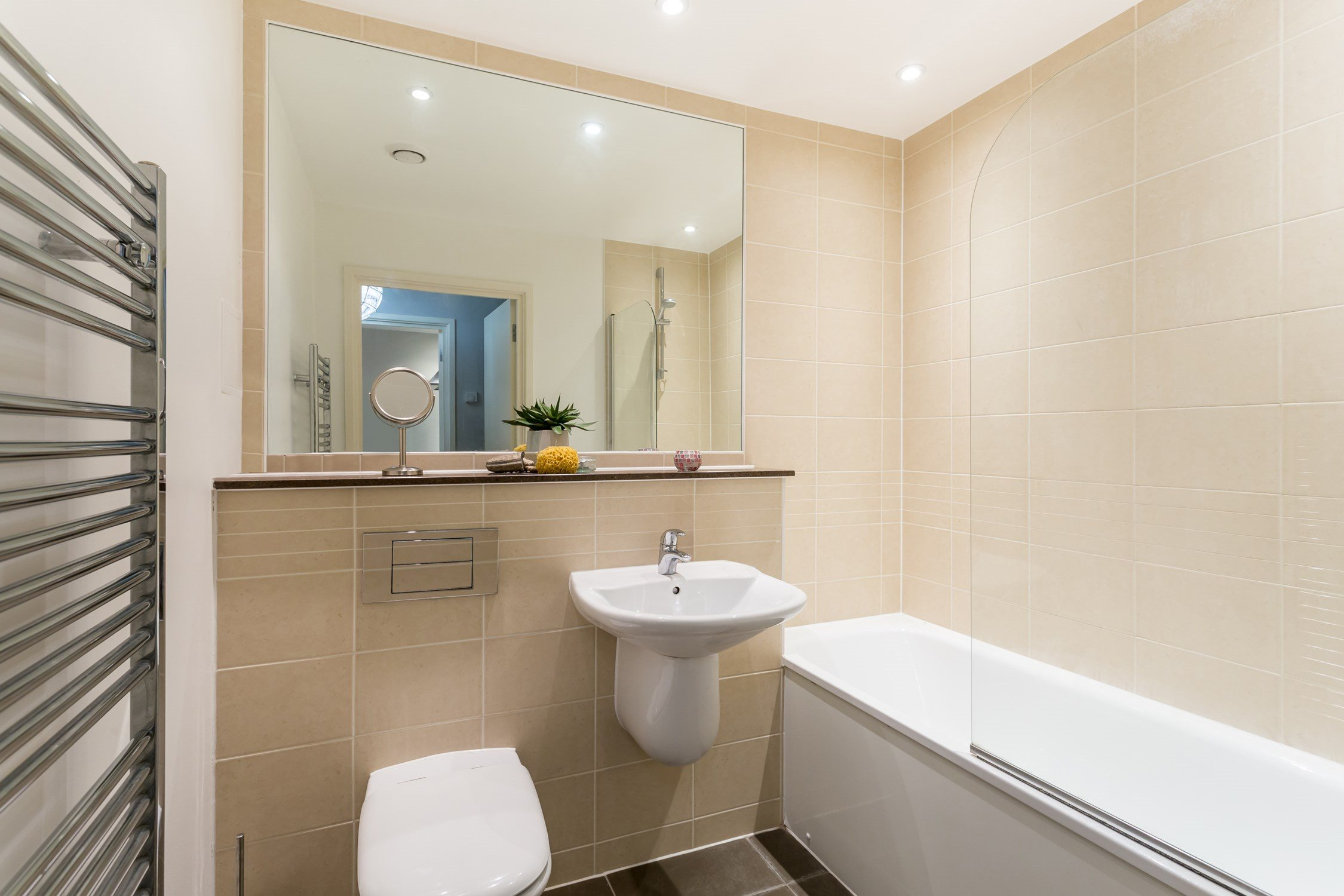 portico  1 bedroom flat recently let in walthamstow