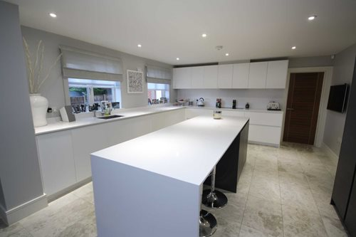 Portico 5 Bedroom Flat Recently Let In Woodford Green