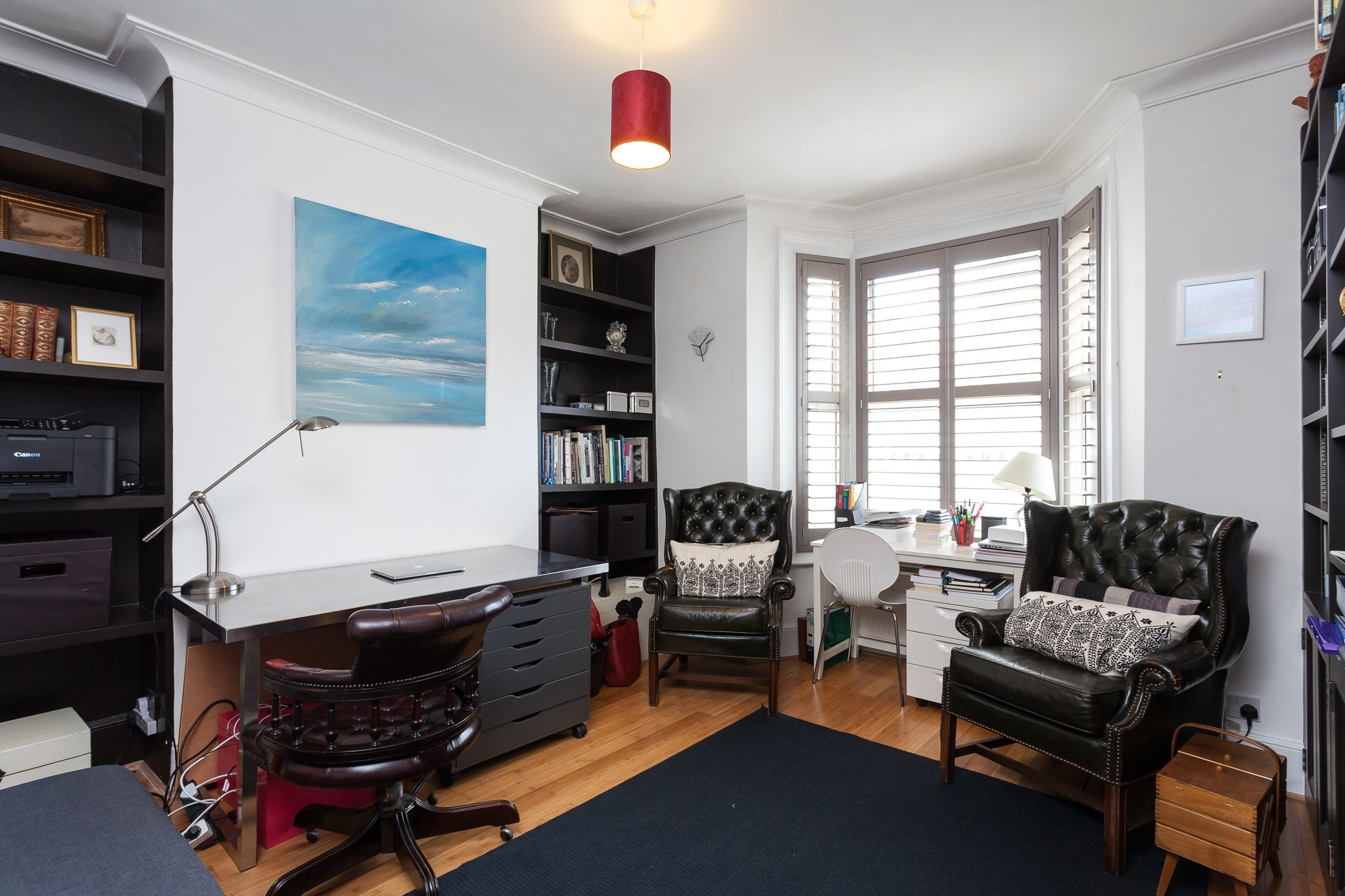 Portico - 4 Bedroom Flat to rent (under offer) in Clapham ...