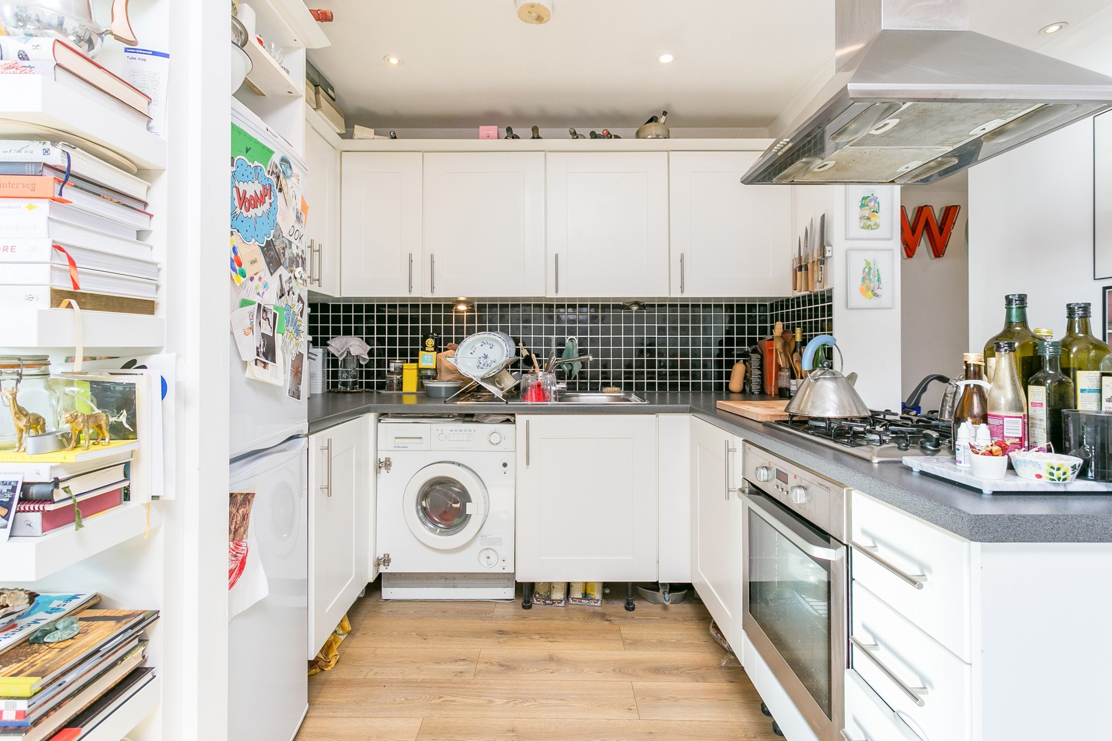 Portico - 2 Bedroom Flat recently let in Forest Gate: Shaftesbury ...