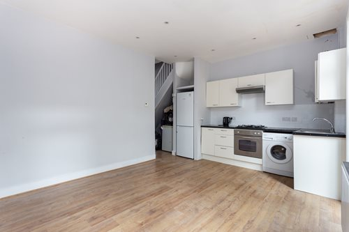 Portico 2 Bedroom Flat Recently Let In Dulwich Whateley