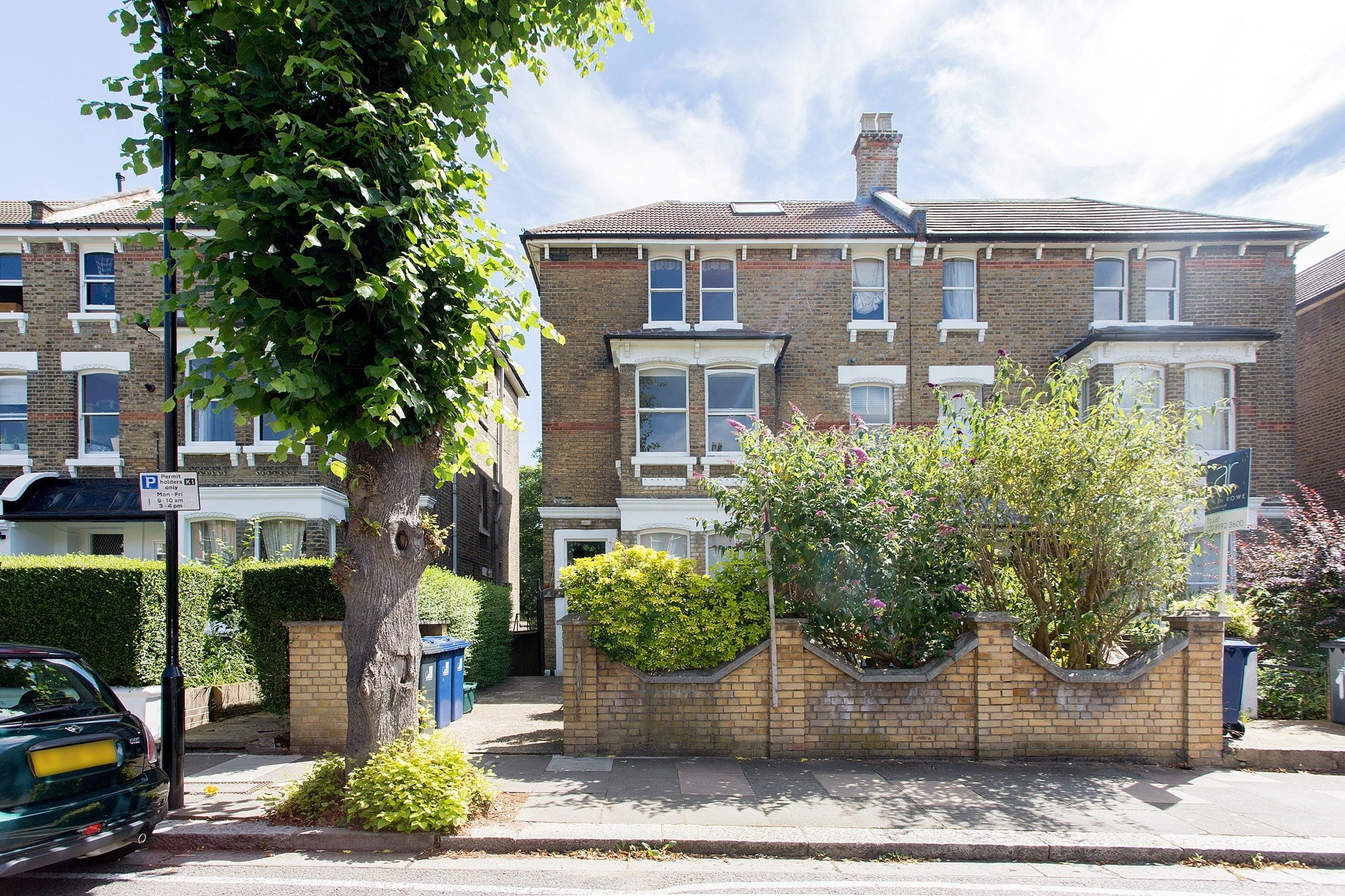 portico 2 bedroom flat for sale in acton cumberland park w3