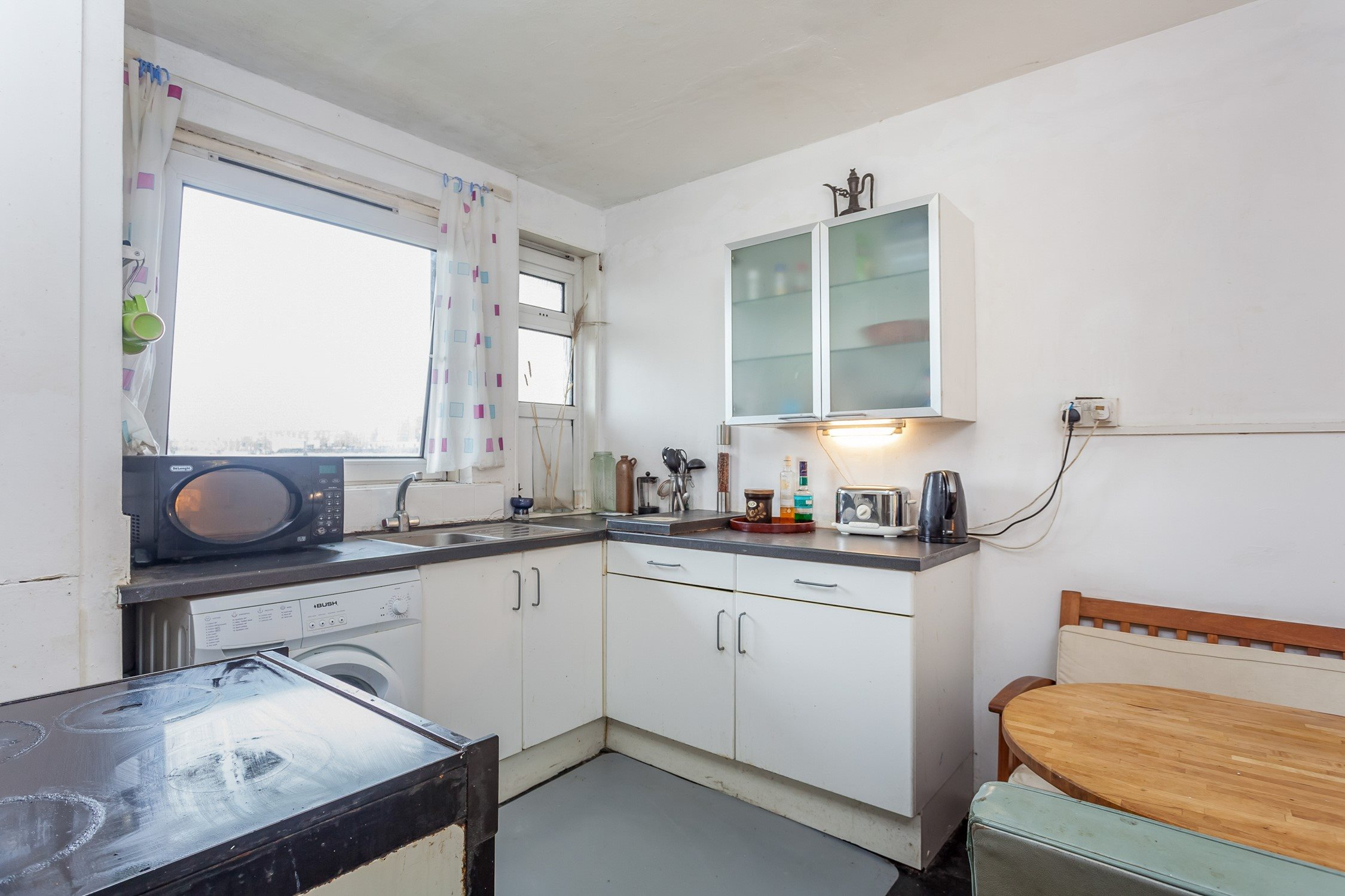 Portico - 2 Bedroom Flat for sale in Camden: Bayham Street, NW1 ...