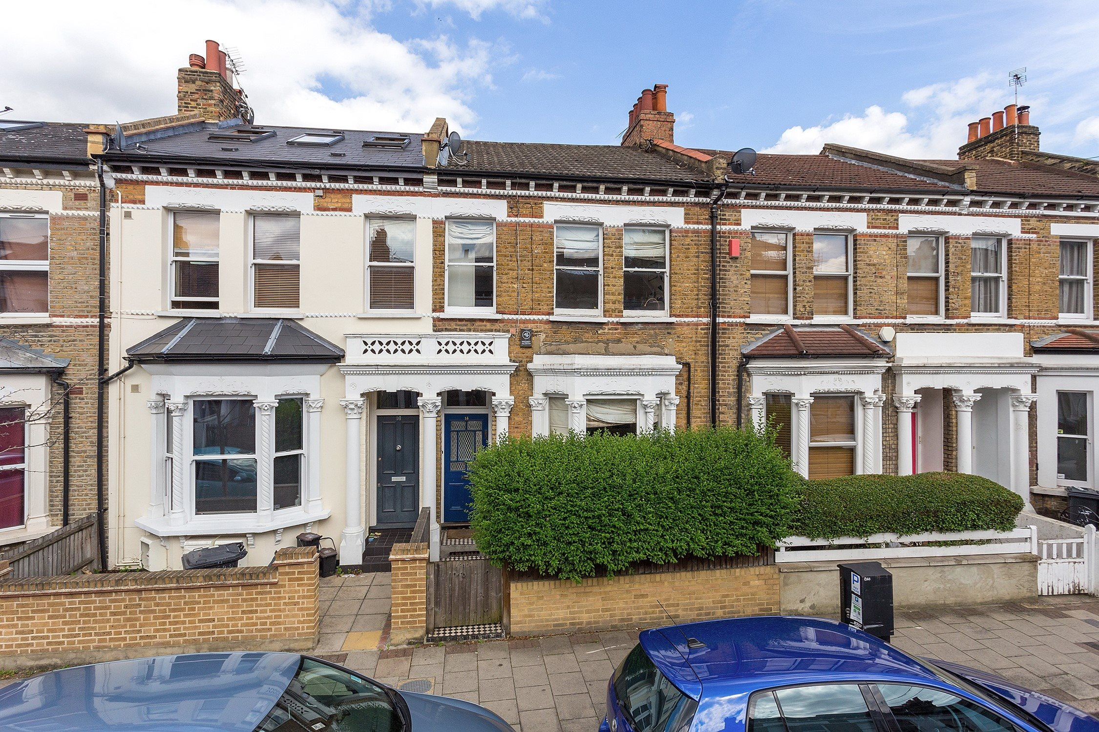 Portico - 4 Bedroom House for sale in Clapham North: Solon ...