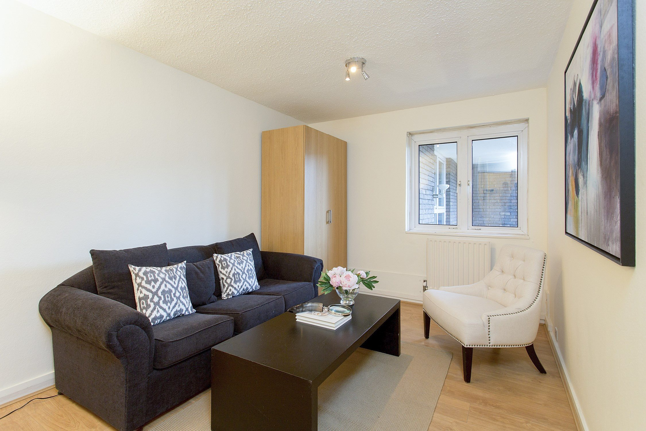 Portico 1 Bedroom Flat Recently Sold In King S Cross