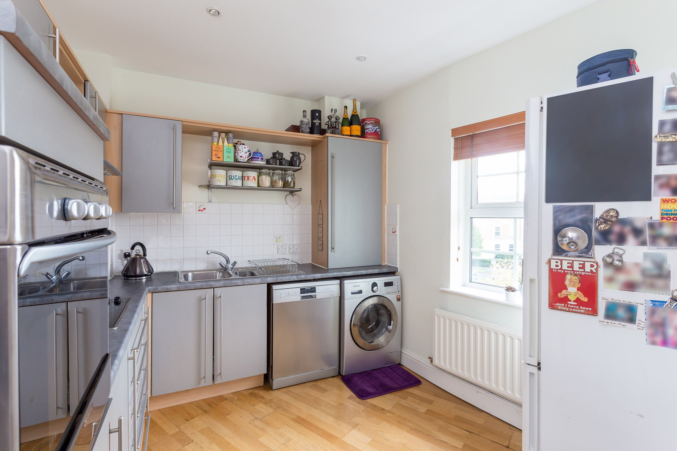 Abbey kitchens and bathrooms - 2 Bedrooms 2 Bathrooms Kendall Road Waltham Abbey En9