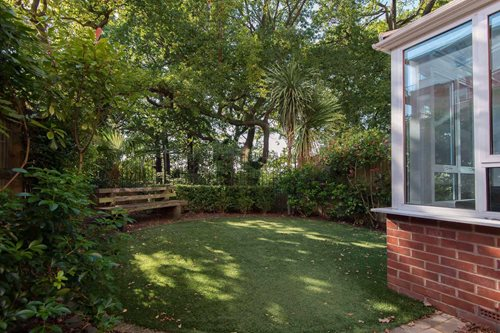 Portico 4 Bedroom House Recently Sold In East Dulwich