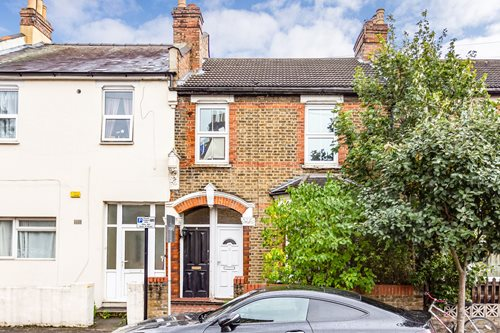 Portico 2 Bedroom Flat For Sale In Walthamstow Brighton